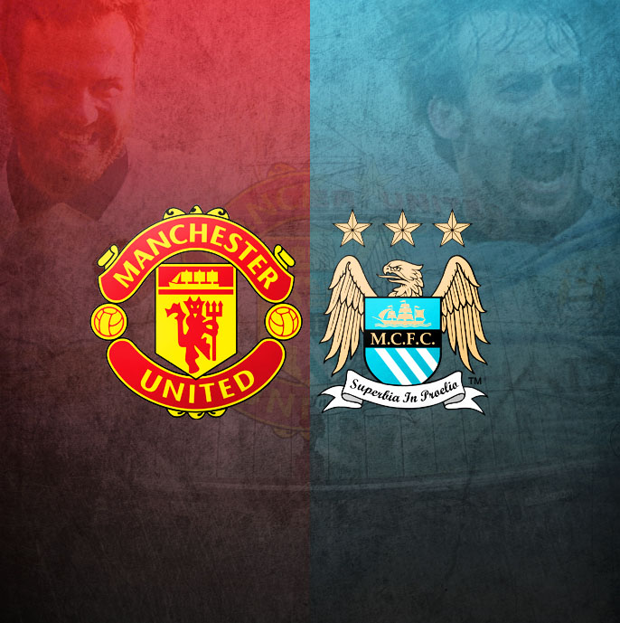 man united vs man city - 686×600