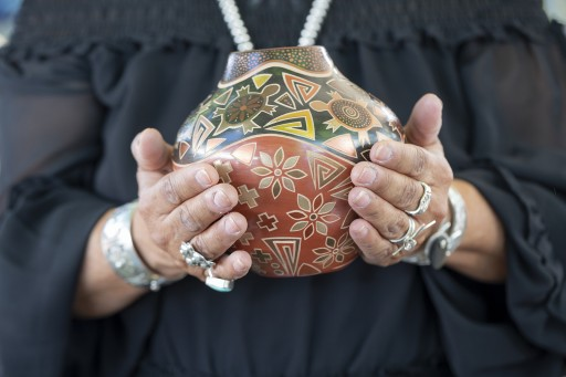 SWAIA Launches Global Native American Art Marketplace With Help From the Clark Hulings Fund & Artspan
