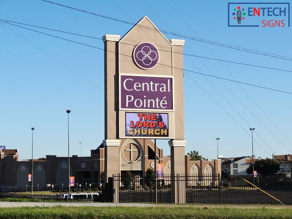 Central Pointé Church Spreads the Word With Cloud-Based ...