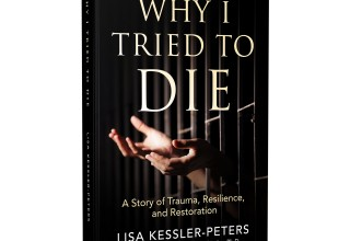 Why I Tried To Die is the author's personal story of overcoming a past framed by neglect and abuse