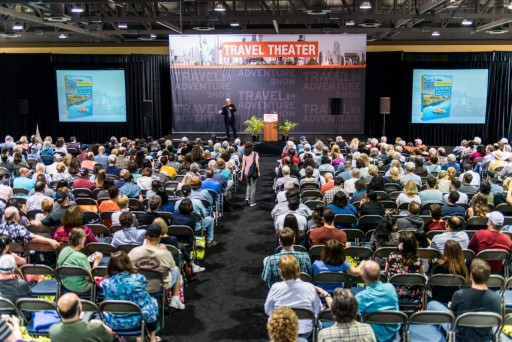 1,000+ Exhibitors Sign on to Showcase at the Nationwide Travel & Adventure Shows in 2020