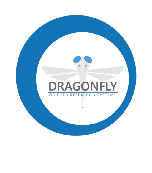 Dragonfly 4.0 is Here! The Engine of Scientific Imaging