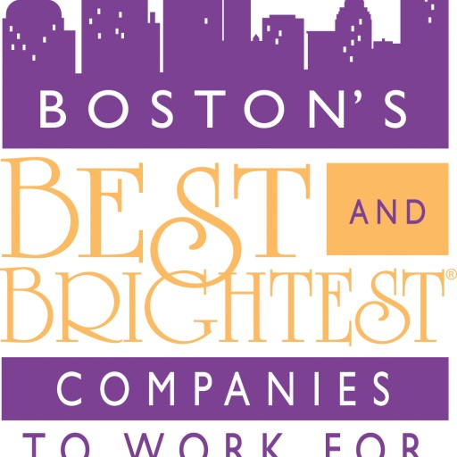 UpperEdge Named a 2019 Winner for Boston's Best and Brightest Companies to Work For® for Second Year in a Row