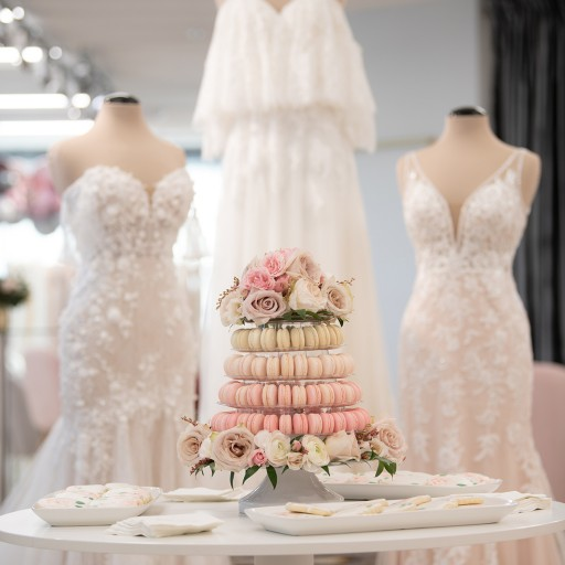Belle Vogue Bridal Relocates to Newer, Bigger Space in 2019