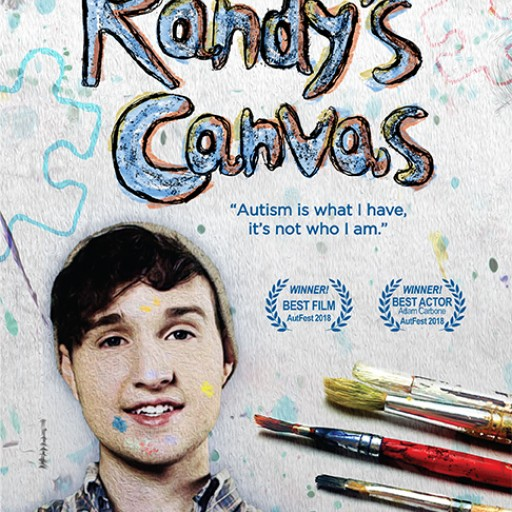 Eye Scream Films Presents the Nevada County Red Carpet Screening of 'Randy's Canvas'