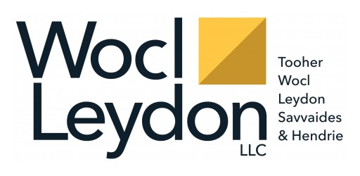 Tooher, Wocl & Leydon, LLC Announces a New Name and Launches a New Brand