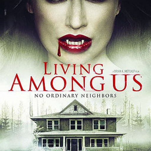 'Living Among Us' Director Brian A. Metcalf