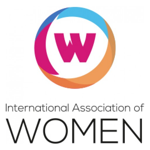 International Association of Women Recognizes Sandy Gerber as a 2019-2020 Influencer