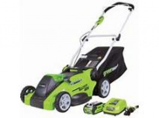 Lawn Mower Market Future Forecast 2019 - 2025: Latest Analysis by QY Research