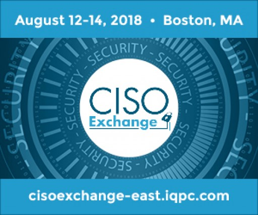 iRobot, Brooks Brothers Inc., Boston Children's Hospital, CDM Smith Executives to Speak at Chief Information Security Officer Exchange
