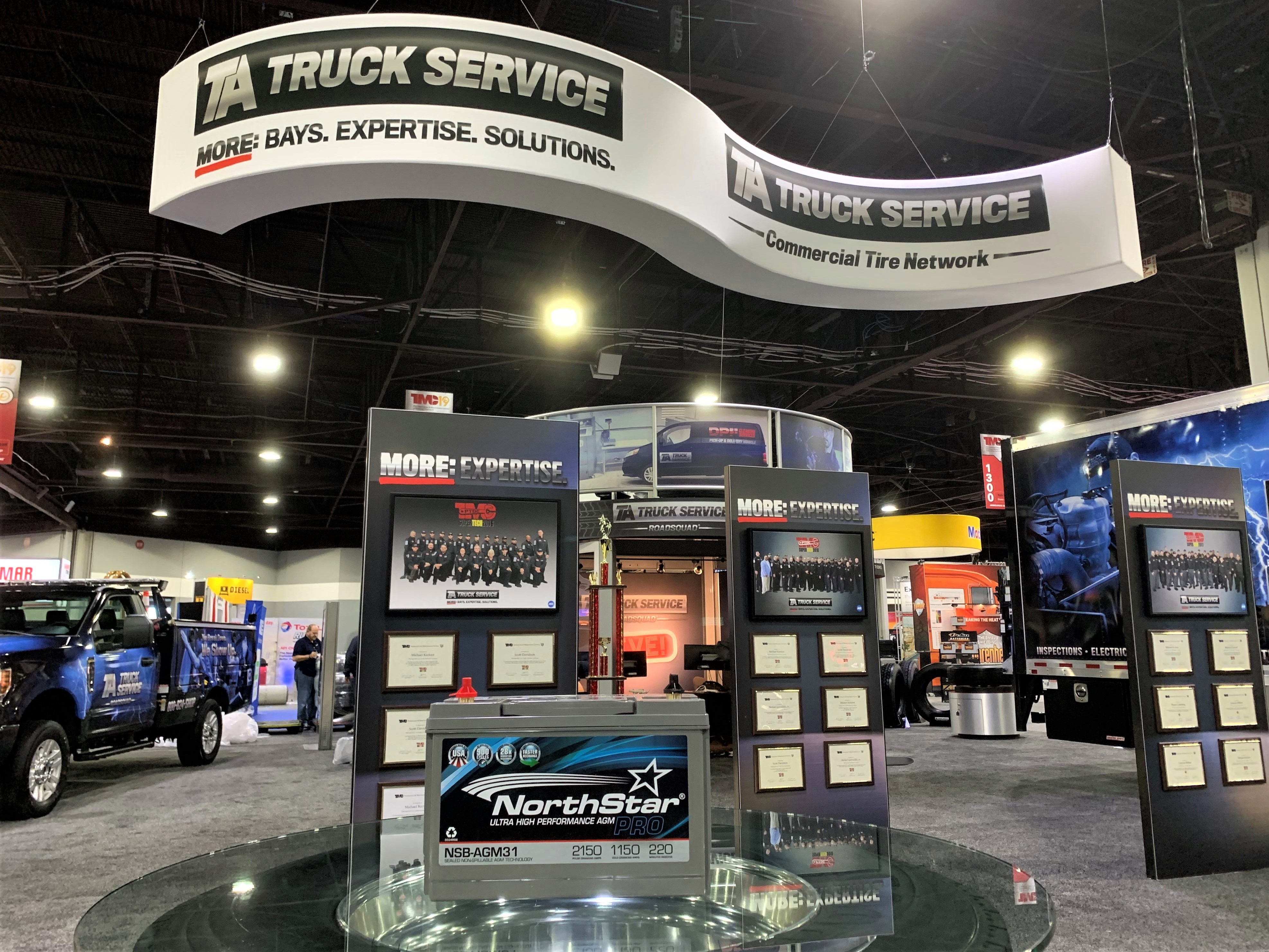 Ta Truck Service >> Northstar S Industry Leading Ultra High Performance Pure