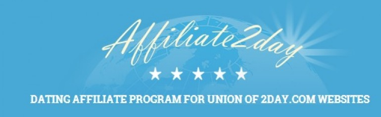 affiliate program for dating sites