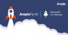 Microsoft for Startups accepts Amplo Global into the program