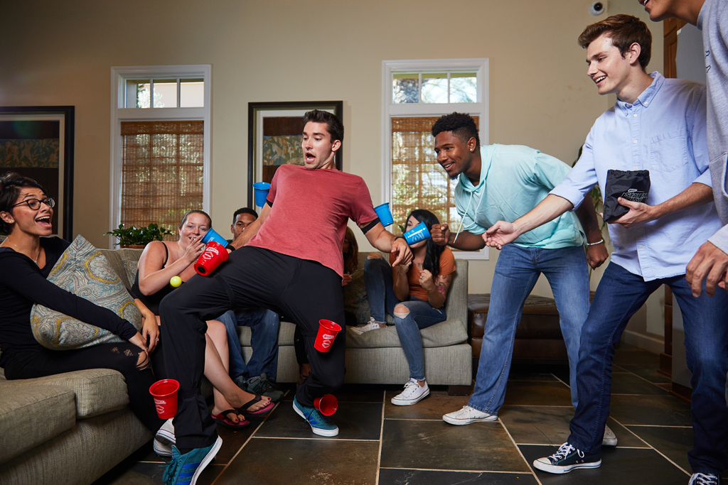 Family Party Games >> Wham O Announces First Ever Stay N Play Line Of Family Party Games