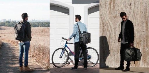 0001afbdfb34 LOOPBAG  The Most Functional Bag Now Available on Kickstarter