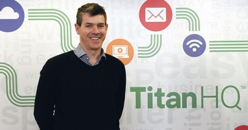 Leading Cloud Security Vendor TitanHQ Invested in by Livingbridge