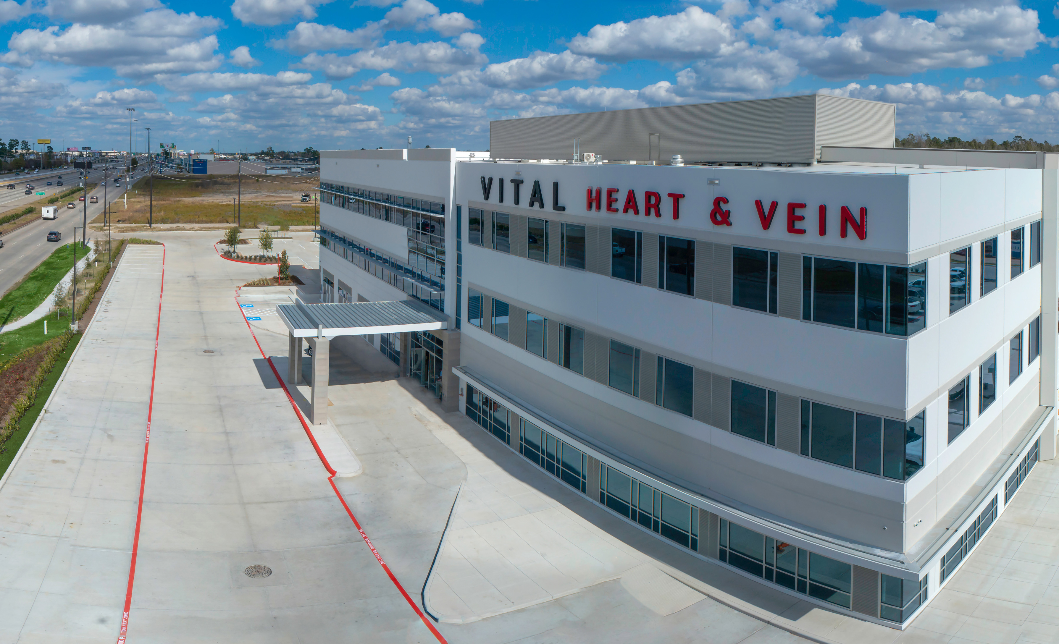 Vital Heart & Vein Consolidates Humble & Kingwood Offices to