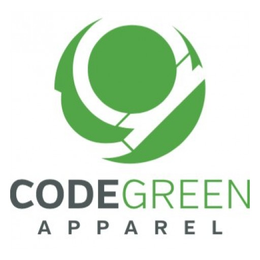 Code Green Apparel to Launch Eco-Friendly Golf Apparel Line to Leverage $12.5B Golf Market