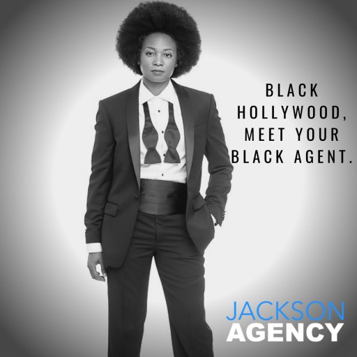 Black Hollywood Meet Your Black Agent