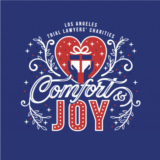 LATLC & LAPD 'Comfort and Joy' Event Kicks Off December 5