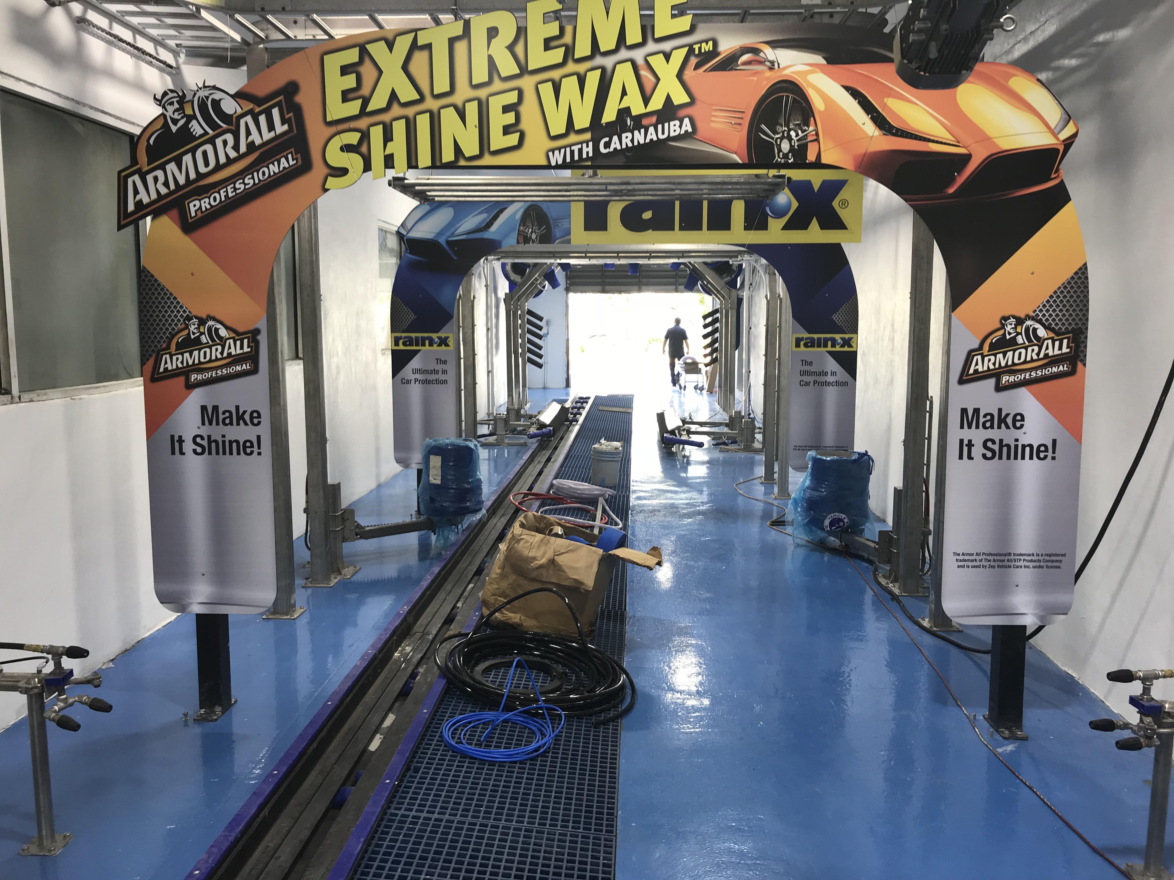 Car Wash Boca Raton >> Boca Raton Car Wash Has Tunnel Vision Pressrelease Com