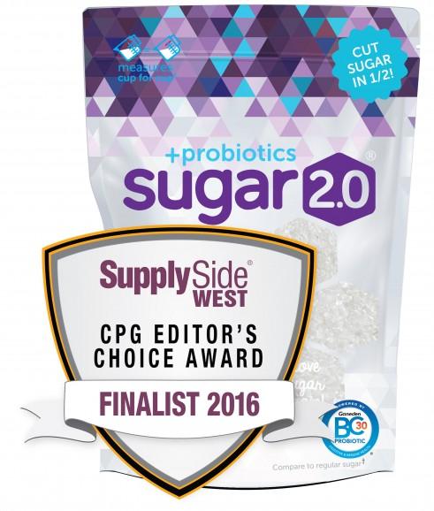 magical nutrients cpg editor s choice award