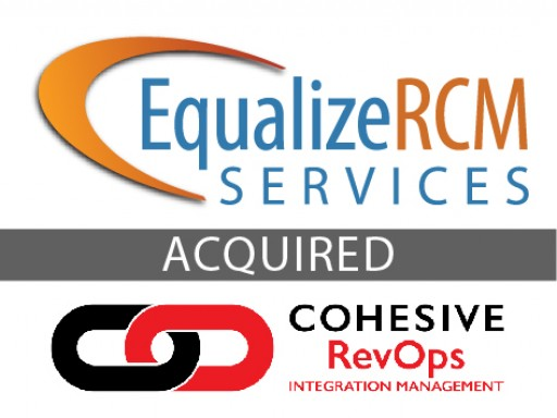 Equalizercm Acquires Cohesive RevOps