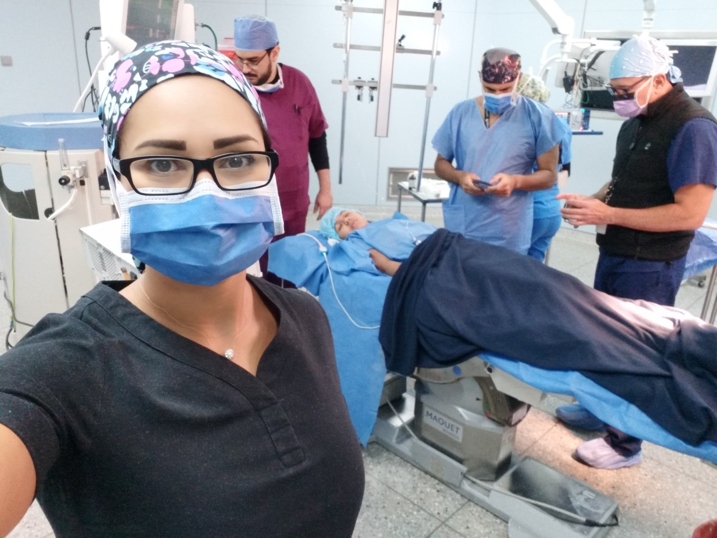 Doctors Perform Neurosurgery in Venezuela While Most