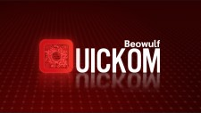 QUICKOM by Beowulf Blockchain
