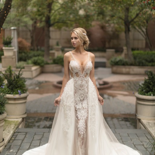 Naama & Anat Haute Couture Release New Collection 'Dancing Up the Aisle'