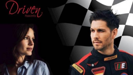 New York Times Bestseller DRIVEN Racing to Passionflix This Summer