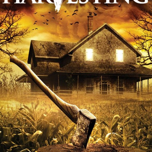 The Solstice is Coming: Vision Films Presents 'The Harvesting' on DVD/VOD on January 8, 2019