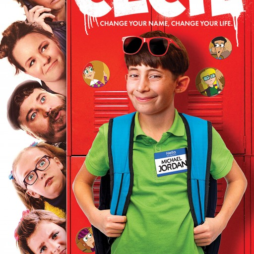 Would You Be Able to Change Your Life If You Changed Your Name? Find Out the Answer When Vision Films Presents the Coming-of-Age Comedy 'Cecil'