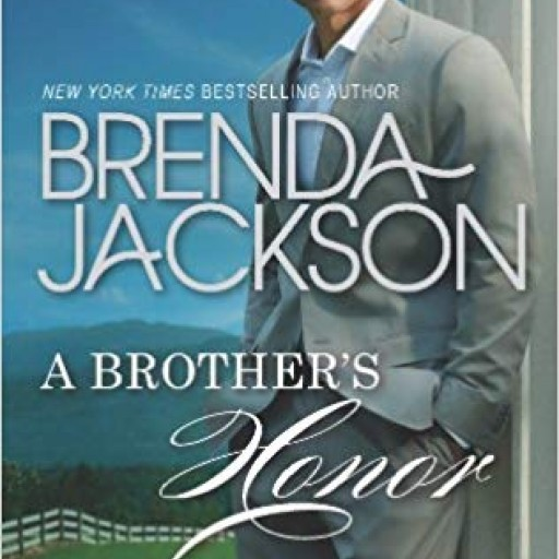 PASSIONFLIX to Adapt Brenda Jackson's Mystery-Romance 'A Brother's Honor'