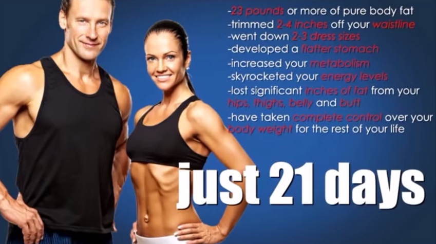 Fitness Expert Brian Flatt Launches Three Week Diet Plan To Help