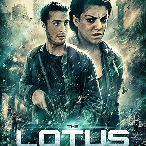 Death Goes Viral in 'THE LOTUS', a Post Apocalyptic Thrill Ride From the Mind of Jorge Nunez