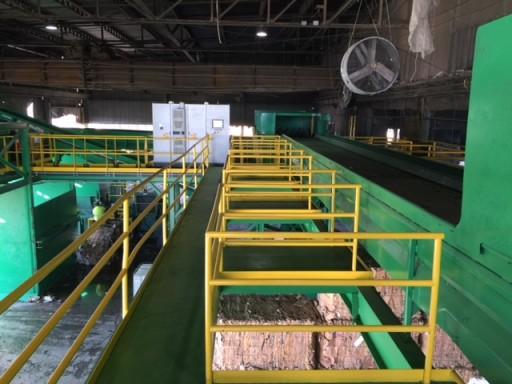 18d29867f3dd Rocky Mountain Recycling Launches New Sorting Equipment Critical to  Reducing Landfill Waste