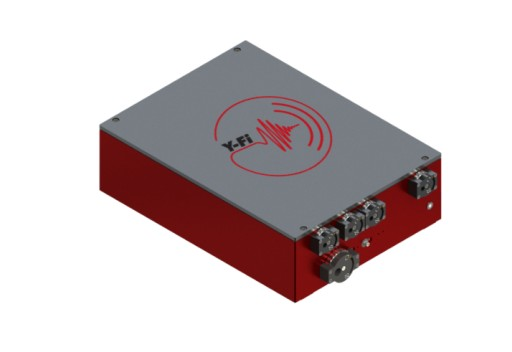 KMLabs, Inc. Introduces Y-Fi NOPA for 2-Photon Imaging