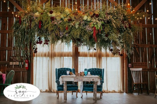 Two Farm Luxe Wedding Industry Experts Partner to Shake Up the Bridal Expo Scene in New York