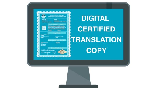 Universal Translation Services Offers New, Secure and Innovative Way of Receiving Certified Translation Documents Within Minutes