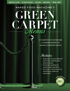 The Red Carpet Goes Green!