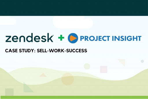 Project Insight Enhances SMB Capabilities With Zendesk Duet Integration