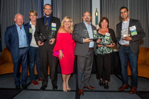 T.E.N. Announces Winners of the 2019 ISE® West Awards