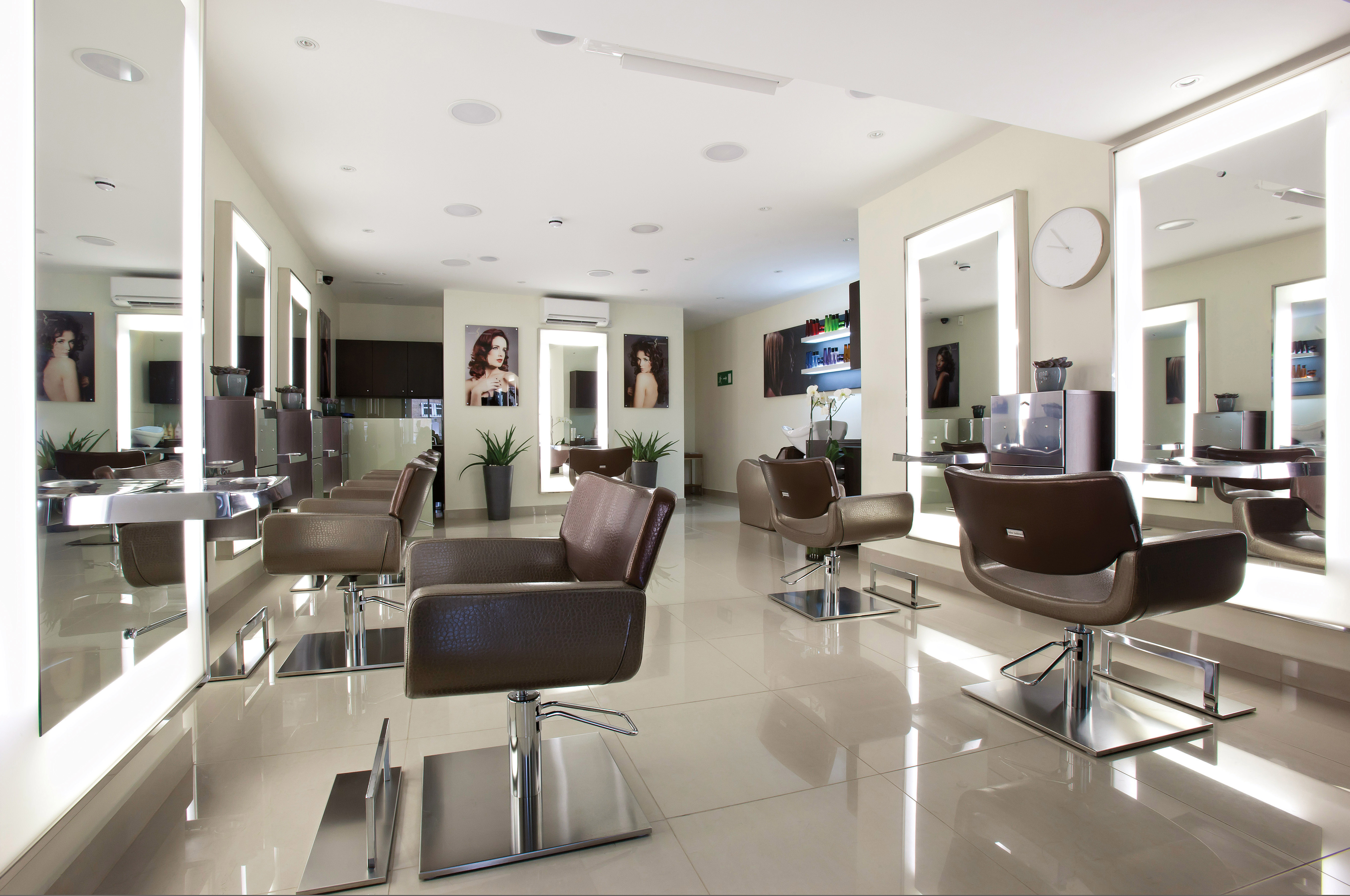Salonsmart Expands Salon Equipment Line With Italian Brand