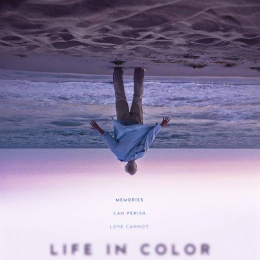 'Life in Color' Comes to Cannes!