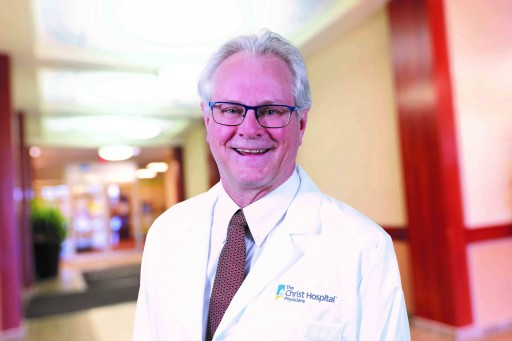 The Christ Hospital Adds World Renowned Cardiac Specialist to Region's Premier Heart Program