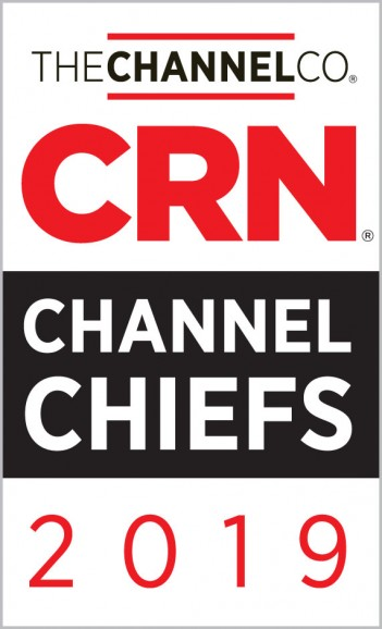 Joshua Geist, CEO of Geminare, Recognized as 2019 CRN® Channel Chief