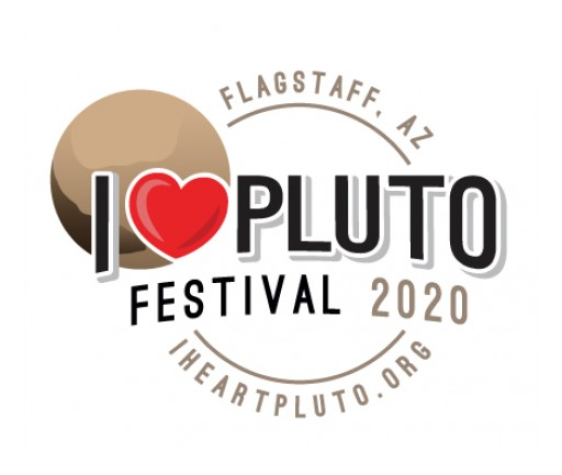 I Heart Pluto Festival to Celebrate 90th Anniversary of Pluto's Discovery