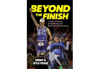 'Beyond the Finish'
