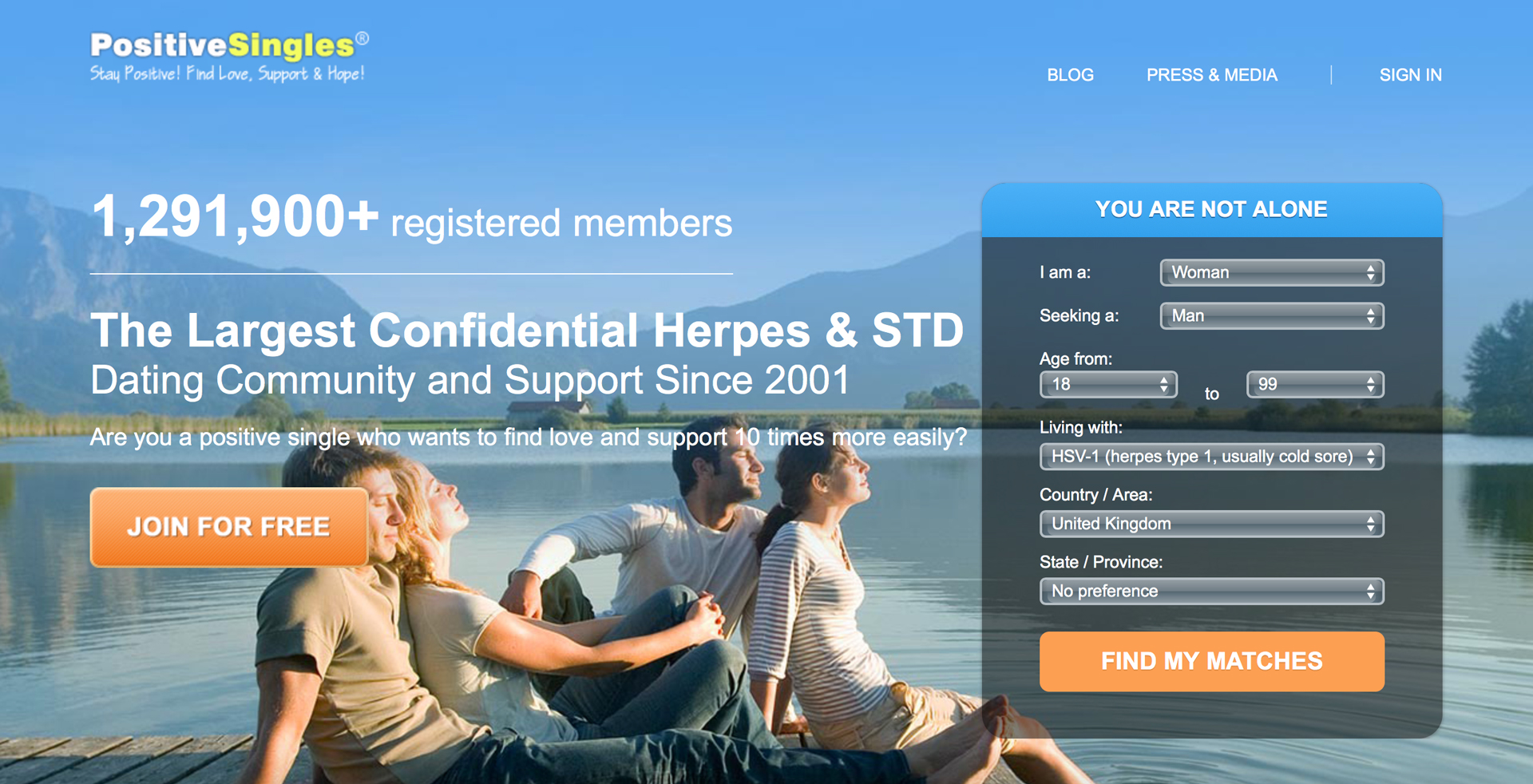 boating dating website